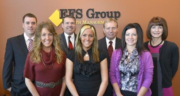 Goodfellows 2012 EFS Group Wealth Management