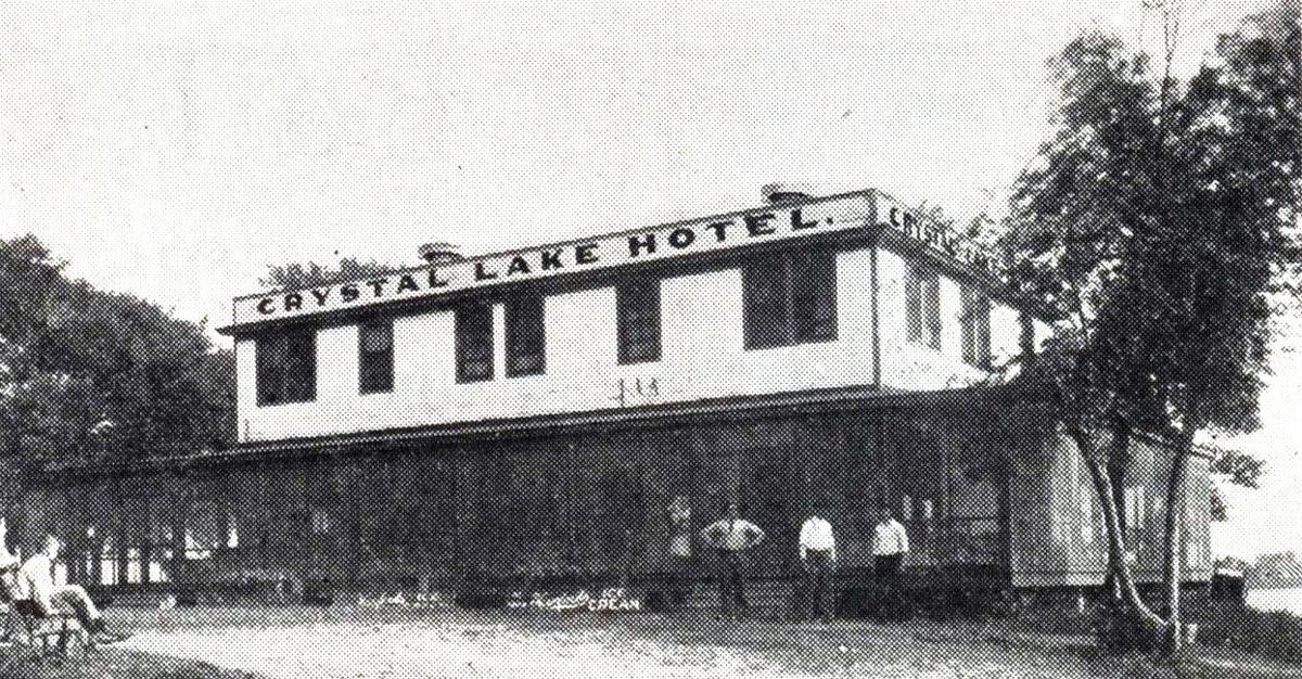 Crystal Lake Park Hotel