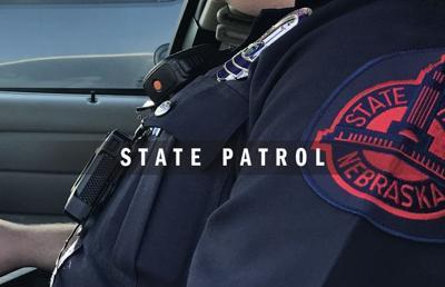 State Patrol logo 2020