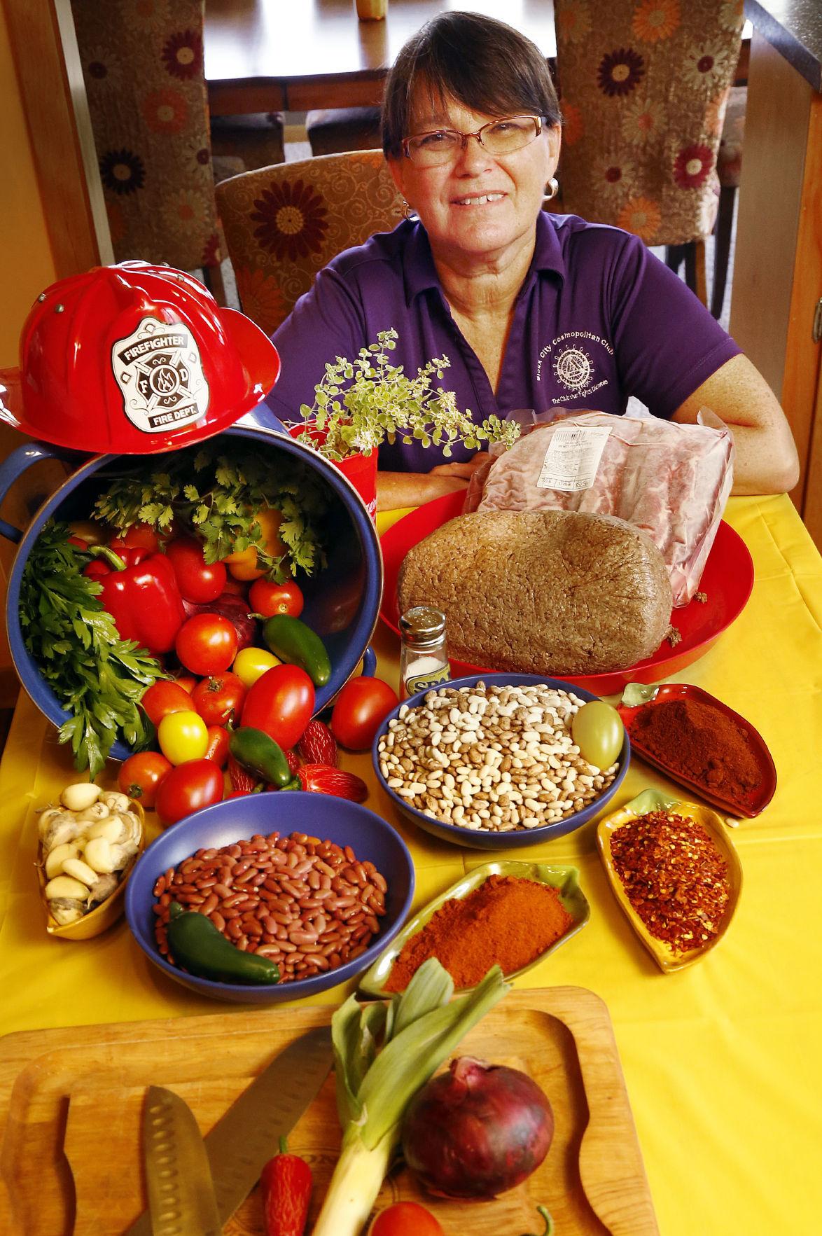 casa de paz celebrates the fort of homemade soups local