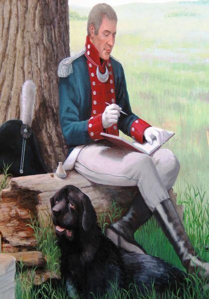 Seaman the Dog