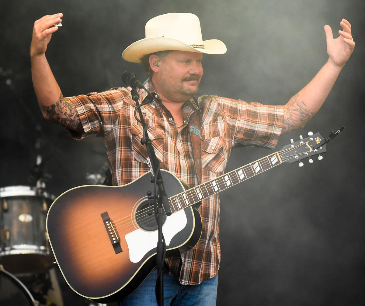 Music Randy Rogers Band