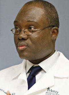 Dr. Daniel Lamptey