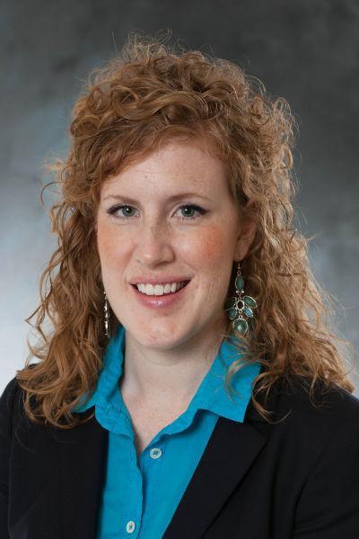 Rebecca Koerselman