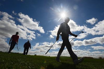Golf South Dakota Class A Boy State (Weekender)