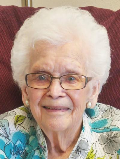Wanda McCrill