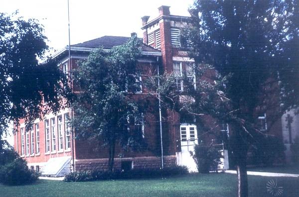 Hudson high school bell