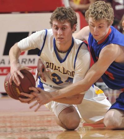 Sioux Center vs MFL/Mar-Mac basketball