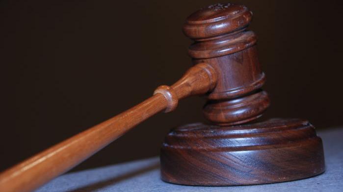 Latest Woodbury County court report