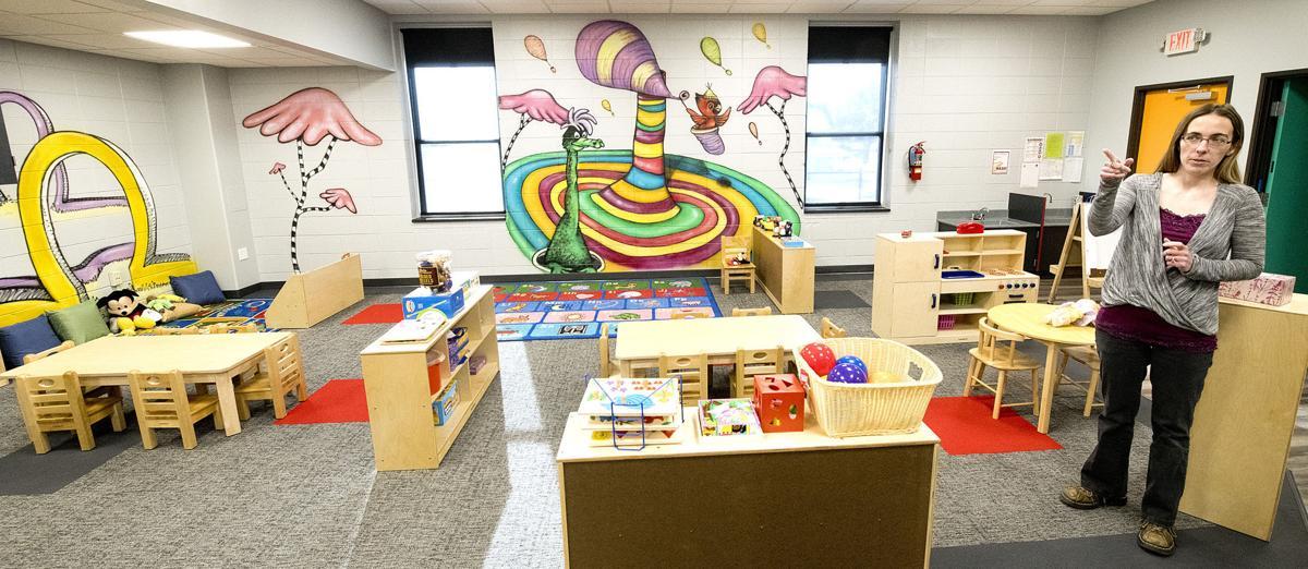 Cardinal Kids Learning Center