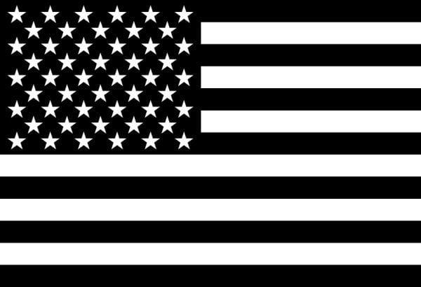 Obit-logo-American flag