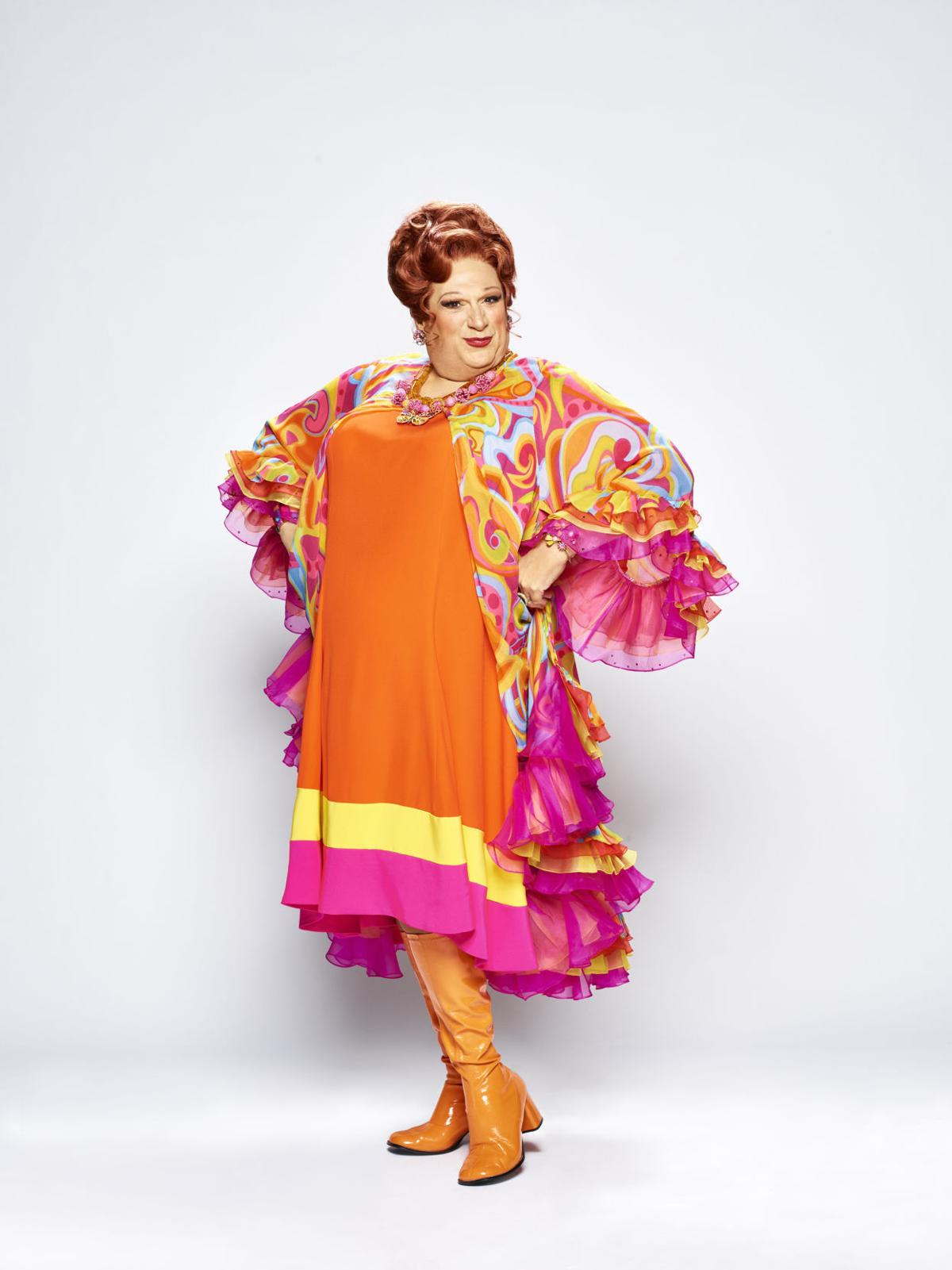 Harvey Fierstein Gives Hairspray One More Shot