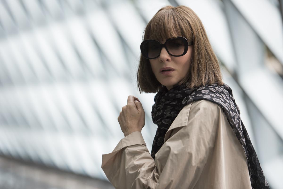 Film Review Where'd You Go Bernadette