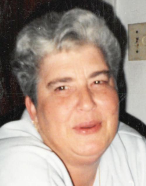 Sharon La Tourette