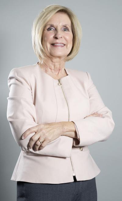 Sioux City Journal columnist Linda Holub