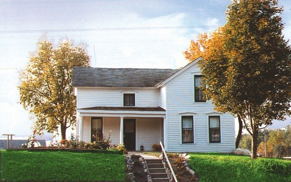 Andy Williams birthplace