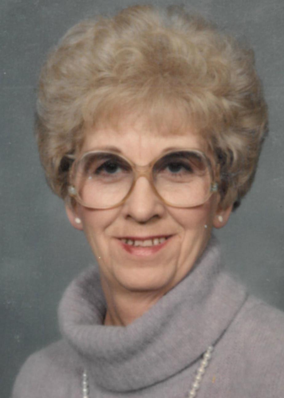 Verla Carroll