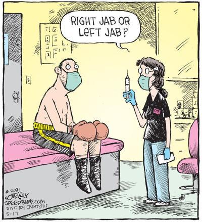 Weekender Comic