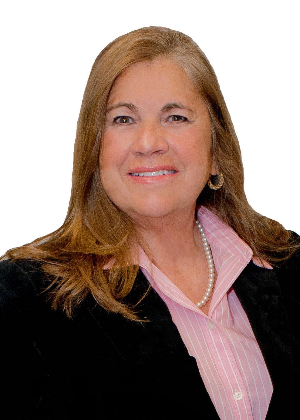 Peggy Christensen