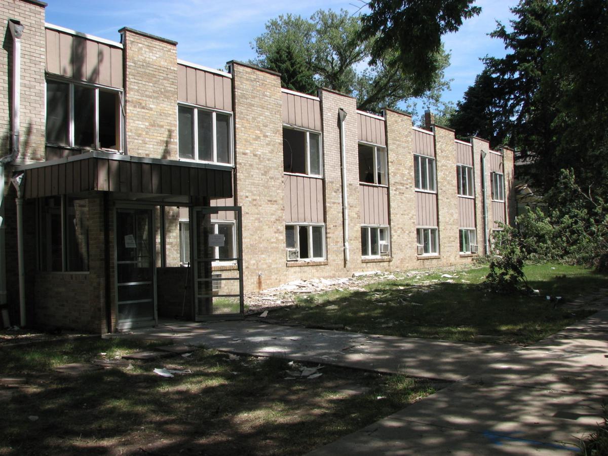 Nursing Home Mason City Iowa