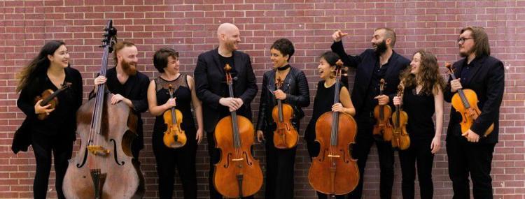 Shattered Glass Ensemble