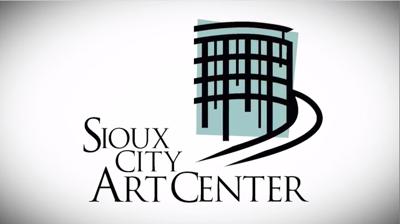 sioux city art center logo
