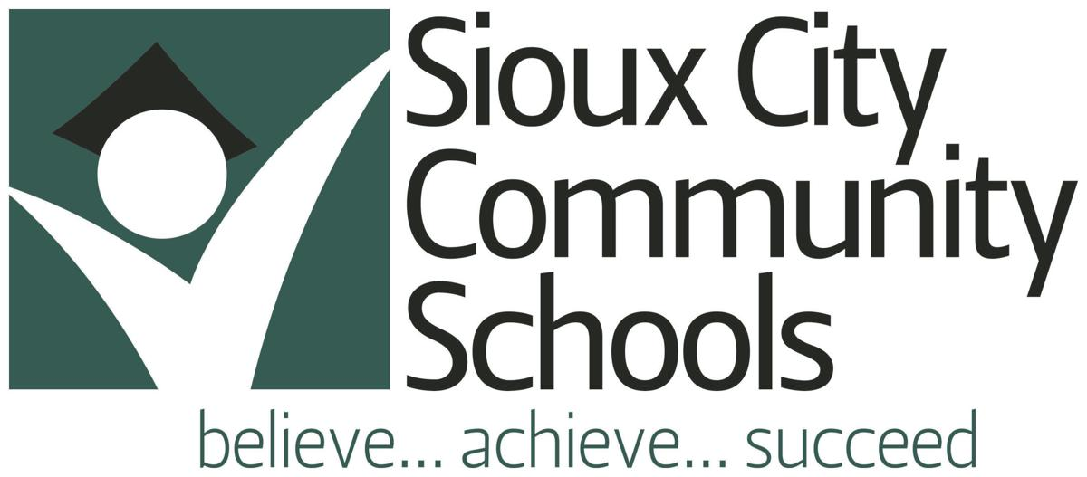 Sioux City School District logo 2018