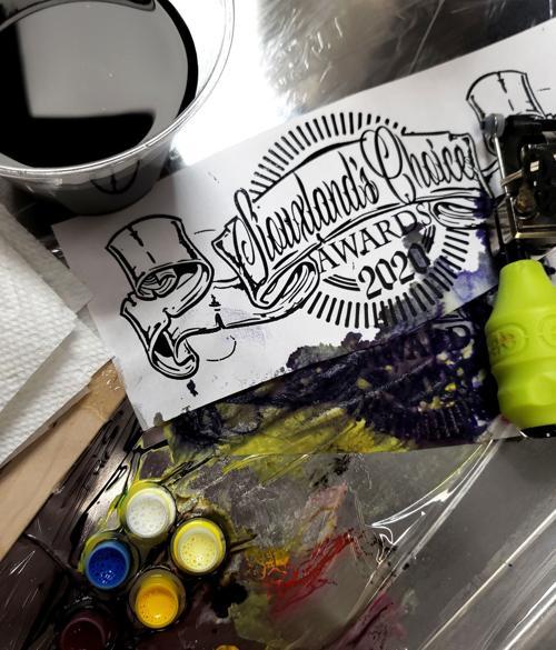 Living Art Tattoo Studio