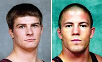 M Side S Stevenson Hopes To Repeat As Champ As City Hosts Its Final Naia National Mat Event College Siouxcityjournal Com