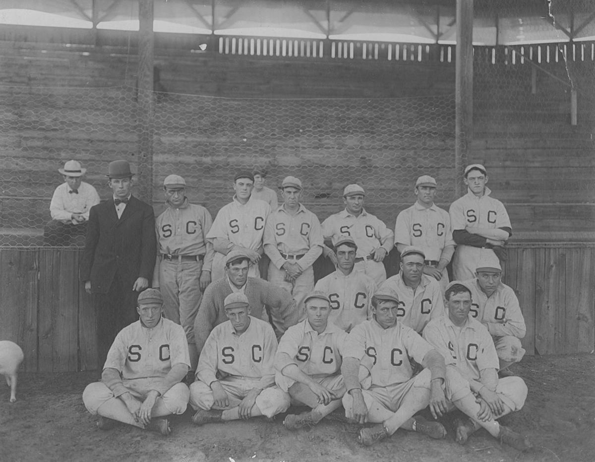 Sioux City Packers, 1918