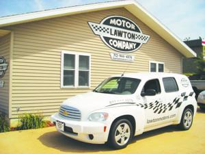 Lawton Motors