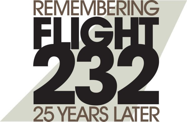 Remember Flight 232