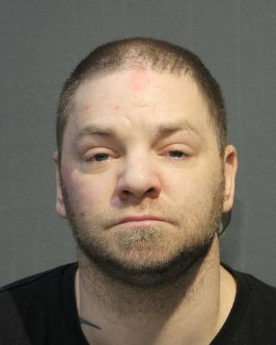 Jeffrey Monier mugshot