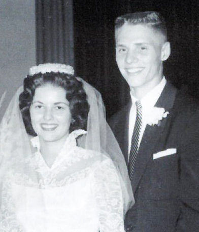 Don and Barb Jorgensen