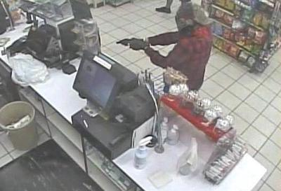 Wayne robbery