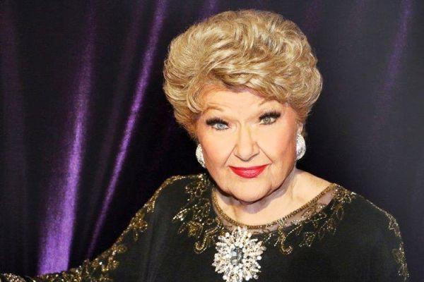 Marilyn Mae