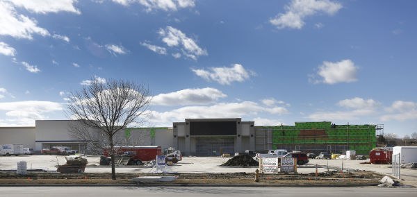 National Retailers Coming To Sioux City's Sunnybrook Plaza