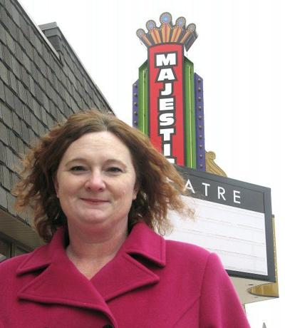 Wayne Majestic Theater