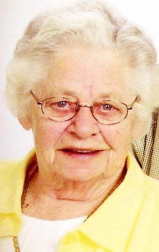 Joanne Mathistad