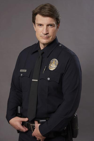 dab6721b9d4c Nathan Fillion stars in