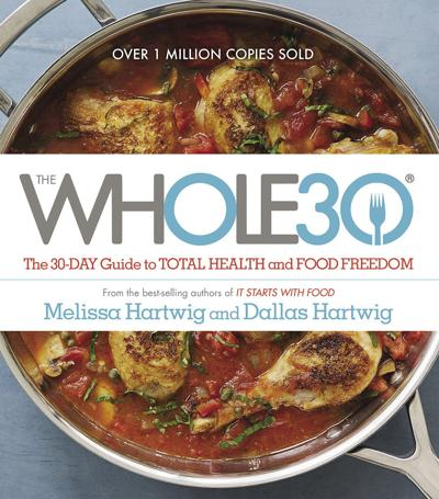 FOOD WHOLE30-TIPS DA