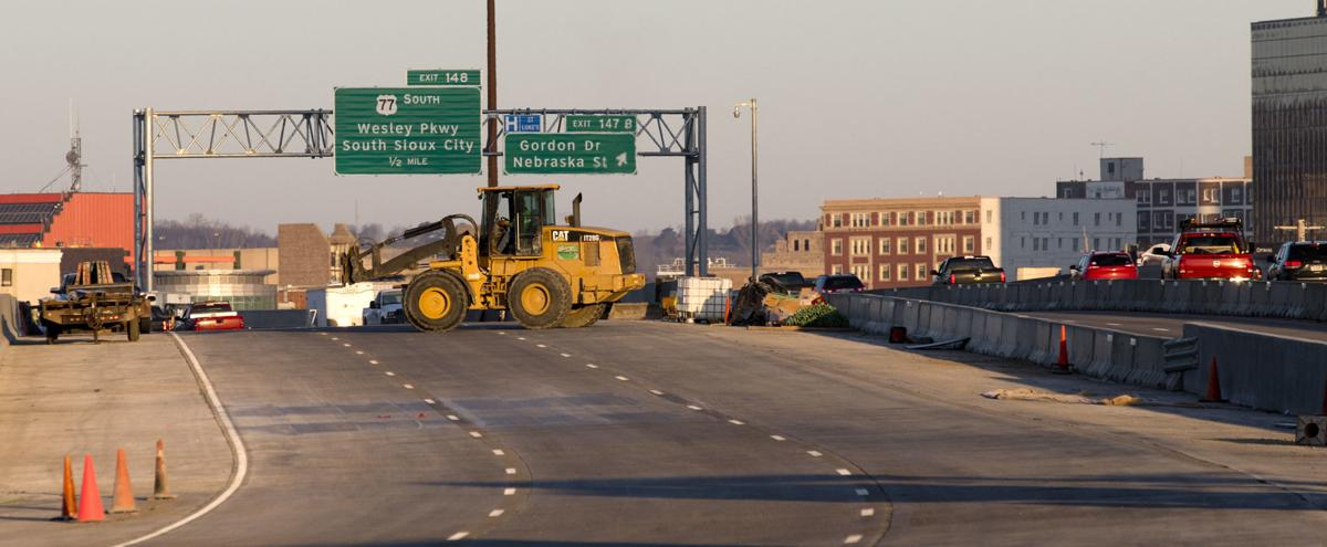 I-29 widening project update