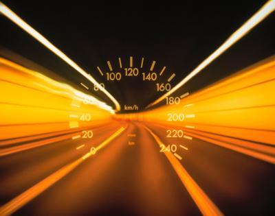Speed stock