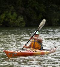 A sport for social distancing: Kayaking sees uptick in fans across Siouxland