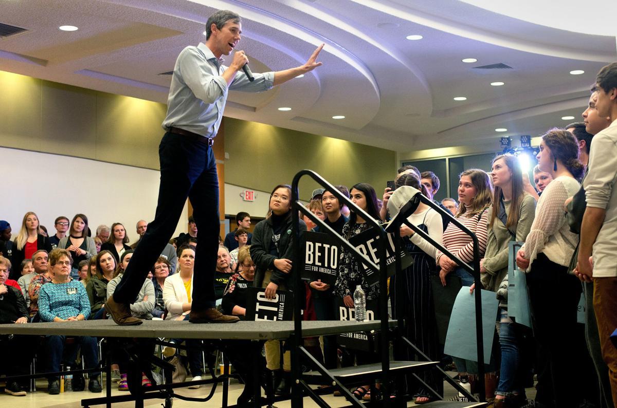 DEM Beto O'Rourke