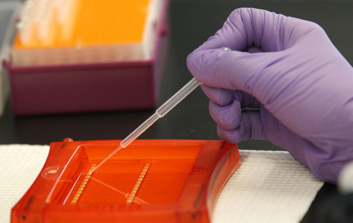Gene test