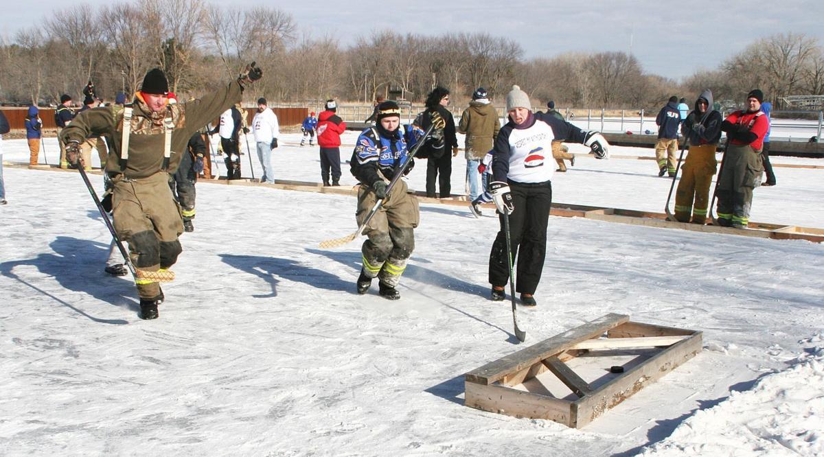 Winter Games, 2013