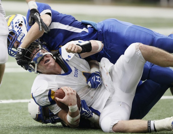 Eagles win first state football title ever   Football   siouxcityjournal.com