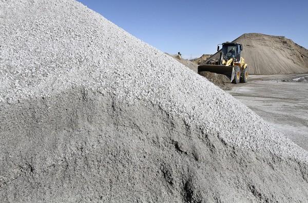 Sioux City Road Salt