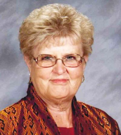 Ramona Mehrer